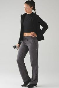Lululemon Athletica Dance Studio Pants lll Lined